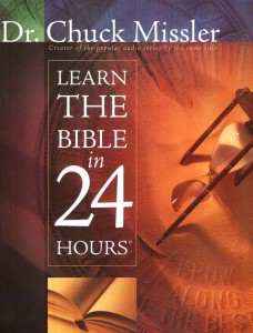 Learn Bible book