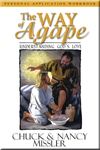 The Way of Agape Personal Workbook
