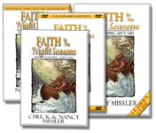 Faith in the Night Seasons Leader's Package
