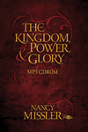 The Kingdom Power & Glory on MP3 Disk