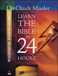 Learn Bible WKBK
