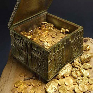 CoinChest