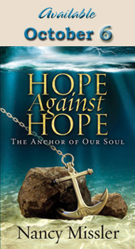 Hope Against Hope book