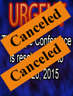 Cancel Conference