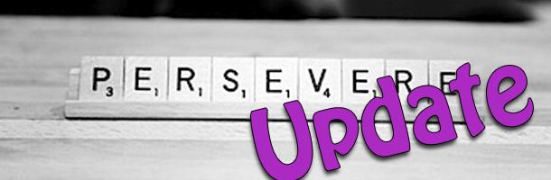 Update Sept 2015