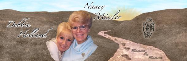 Nan & Deb_Tile